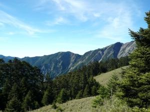 【山岳之美】102.6.01-03屏風山