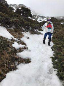 1070329~30 雪山主峰+東峰