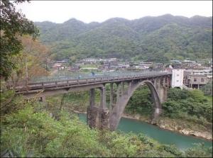 【新北市】瑞三運煤橋、猴洞神社