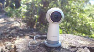 【相機測試】動感東卯山 X Gear 360最精彩的紀錄