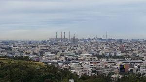 清水鰲峰山步道 2015 12 10