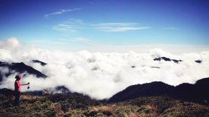 中央山脈南一段