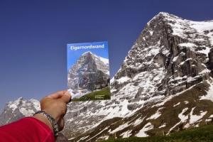 【瑞士】少女峰區健行(4):艾格峰小徑(Eiger Walk)