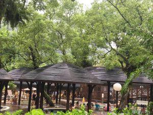 富源國家森林遊樂區步道群
