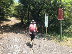 【貂山古道/百二崁古道】牡丹站-黃金館