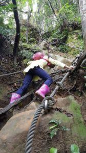 2017/03/19  猴山岳登山步道