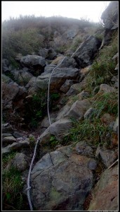 黃金三稜O行:無耳茶壺山、半平山、燦光寮