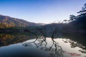 【美哉台灣】大鬼湖.魯凱族的聖地
