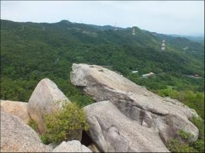 【台北市】碧湖山、新坡尾山、竹嵩山、金面山、剪刀石山