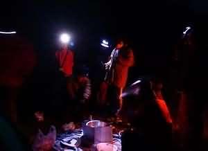 【宜蘭】走進松蘿湖 聆聽十七歲少女的呢喃(下)