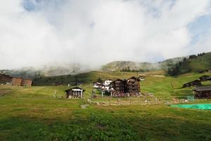 健行筆記-八月瑞士健行團下篇