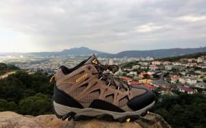 【鞋測】LOTTO Sabre Mid ─ 推薦給初心者的戶外登山鞋