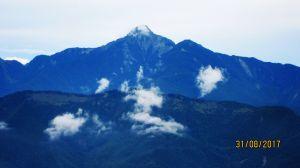 單攻 雪山主東峰 - 不錯的體能進階測試 !