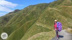 【宜蘭礁溪】聖母登山步道