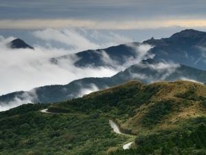 【路線】雲海步道