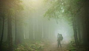 【戶外百科】登山迷路時「見鬼」不是靈異現象,而是身體發出的求救訊號