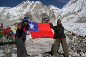 【尼泊爾】那一天,我走上EBC珠峰基地營
