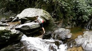 涼山瀑布20131024