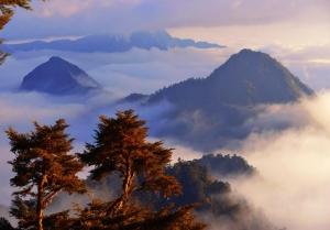 【健行語錄】人生的風景。最美麗的驚嘆