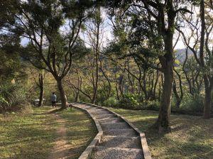 富陽自然公園