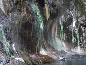 枯水限定♨️栗松溫泉