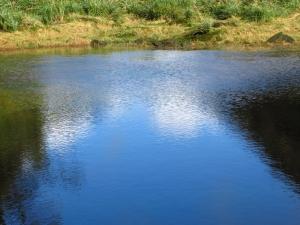 七星山秘境與池水美景 ...
