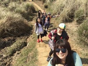 陽明山野餐趣
