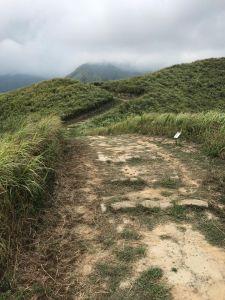 南子吝登山步道