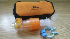【訓練】透過呼吸訓練,提升登山時換氣效率!