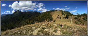 馬武霸山(基點峰)