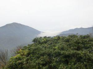 陽明公園.大屯瀑布.青春嶺