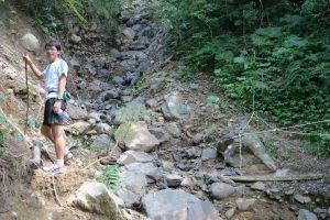2015-10 雲森瀑布