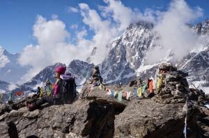 【尼泊爾】聖母峰基地營健行《資訊篇》