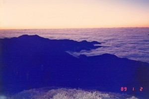 30年前三叉向陽1989/01/0102