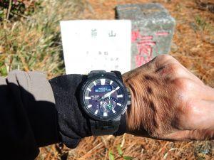 【裝備】為什麼登山錶需要調校?
