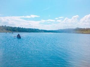 福隆獨木舟自行車小旅行