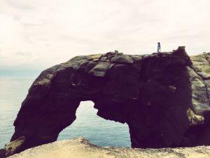 象鼻岩步道