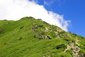 【登山醫學】一定要知道的高山症十個問題