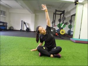 【健行學堂】健行笑膝膝:好記又好做的伸展動作