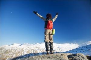 【戶外百科】如何避免爬山時上坡喘不過氣