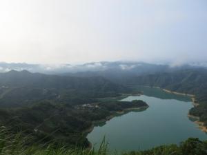 獅仔頭山避暑順遊千島湖秘境