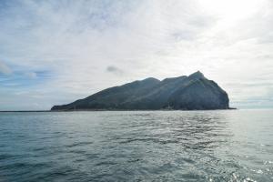 火山嶼龜山島 東北角宜蘭遊記《三》