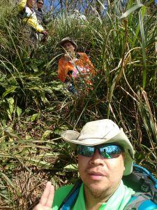 蘭陽五大名山-大礁溪山