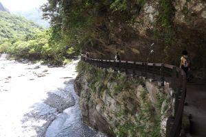20130707砂卡礑步道