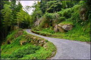 一座鳥山 ~ 金柑樹山 (小百岳)