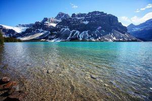 【加拿大】2017 夏.加拿大洛磯山脈-01 Rocky Mountains/Icefield