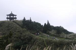 【山岳之美】陽明山-七星山