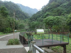 豹山溪步道.獅山.象山.和興炭坑