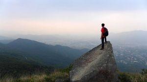 【香港】絕佳環景視野、平易近人最高峰-香港大帽山旅記