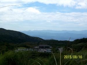 104-08-16 七星山